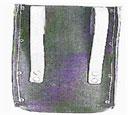 Werkzeug Anhängetasche