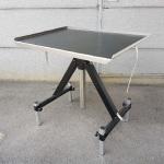Alu – Montage – Tisch